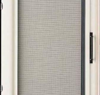 Mosquitera horizontal puerta
